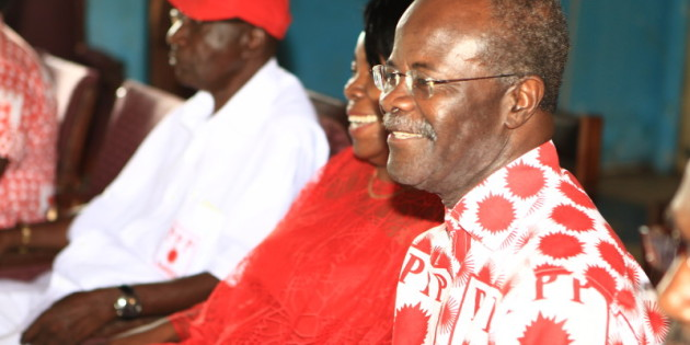 dr nduom assures famers of better living condition