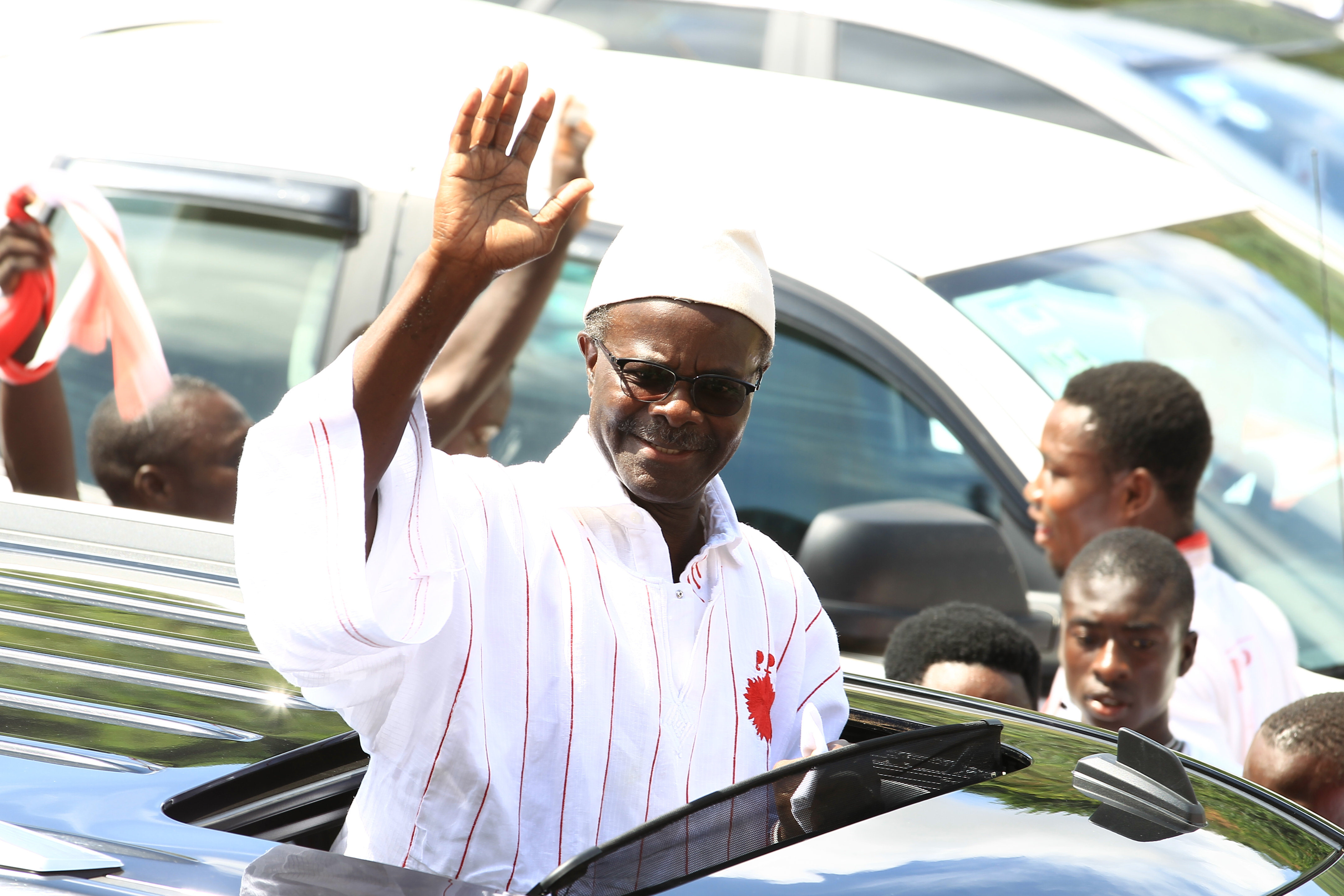 Dr Nduom PPP GN