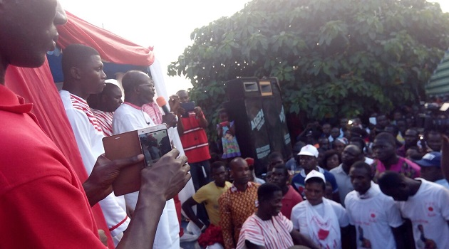 dr nduom ppp will unlock fortunes in ghana
