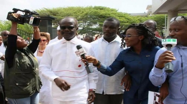 ppp nduom won ec case disqualification